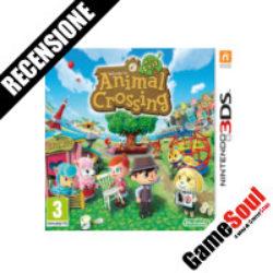 Animal Crossing: New Leaf – La Recensione
