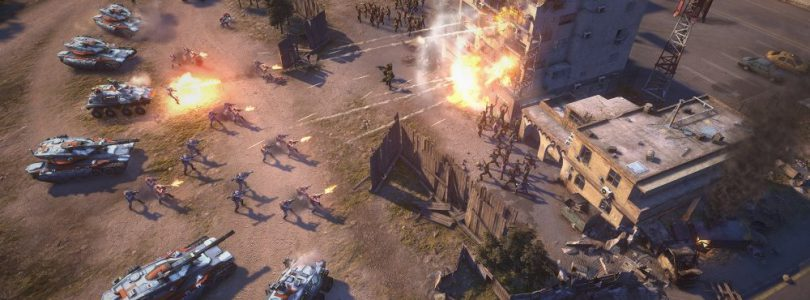 Command & Conquer – Hands On [E3 2013]