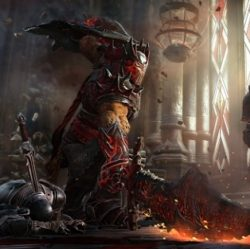 Lords of the Fallen soprende con una serie di spettacolari immagini!