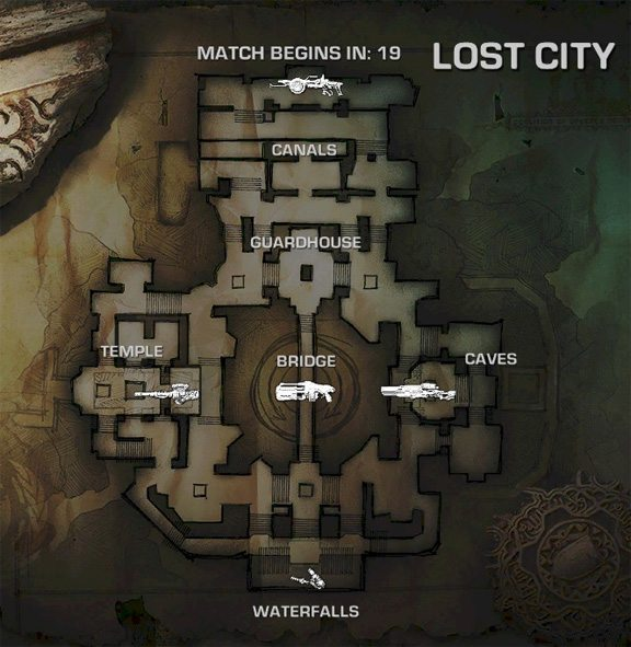 Lost-City-Map