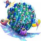 Mario & Luigi Dream Team Bros. in un nuovo, corposo trailer!