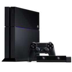 PS4 in bundle con PlayStation Eye e Knack [rumors]