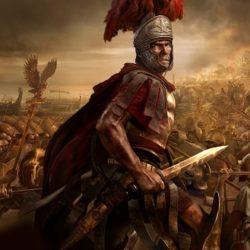 Total War Rome II – Requisiti di sistema e screenshot panoramico in-game