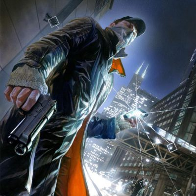 Watch Dogs  Director Mission