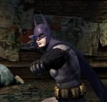 Batman: Arkham City Lockdown e Scribblenauts Remix disponibili su Google Play
