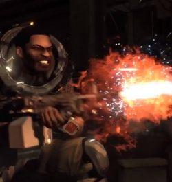 Blacklight Retribution per PS4 si presenta in un trailer per l'E3