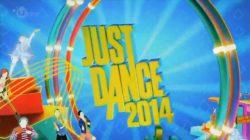 Just Dance 2014 confermato al ritmo di dance
