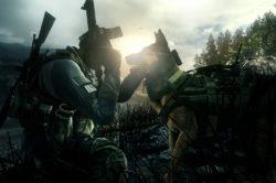 Due video gameplay e nuove immagini di CoD: Ghosts next-gen!