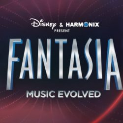 Annunciato Fantasia: Music Evolved per Xbox One e Xbox 360