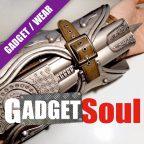 GadgetSoul: Lama Celata Assassin's Creed