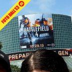 E3 Convention Center – Foto dall'E3