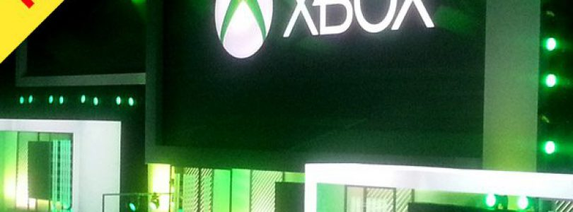 Welcome to Xbox Press Conference – Foto dall'E3