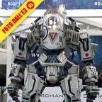 Meet the Titan – Foto dall'E3 [update]