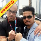 """From Harada with """"Love""""! – Foto dall'E3"""