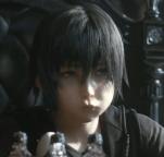 Nuovi dettagli su Final Fantasy XV!