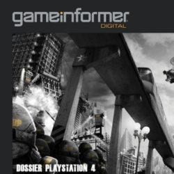 Disponibile il numero di giugno di GameInformer Digital!