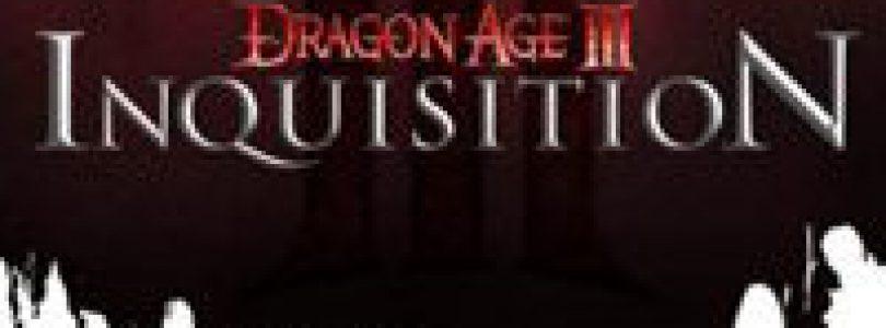 Dragon Age: Inquisition – Primi screenshots
