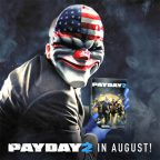 Payday 2 disponibile da oggi!