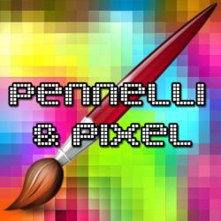 Pennelli & Pixel – Project X Zone