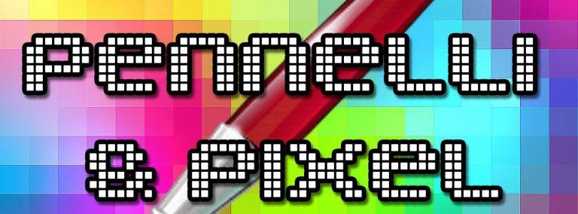 Pennelli & Pixel – Project X Zone