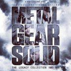 Metal Gear Solid: The Legacy Collection – Trailer di presentazione