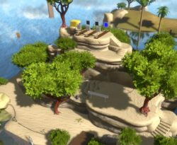 The Witness PS4 impegna ben 5 GB di RAM