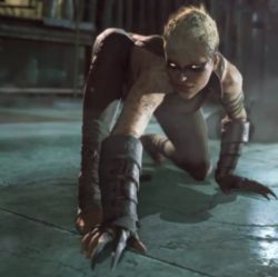 Batman: Arkham Origins – Ecco a voi Copperhead!
