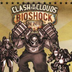 Bioshock Infinite: Clash in the Clouds – Il lato cafone di Columbia