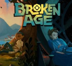 "Broken Age: Act I – Trailer ""Shay"""