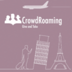 CrowdRoaming è disponibile per il download su Google Play