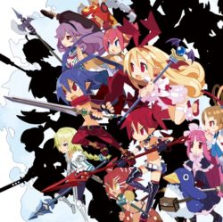 Disgaea D2: A Brighter Darkness in un nuovo trailer!