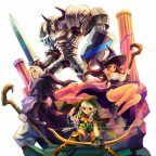 Dragon's Crown è il progetto più costoso della VanillaWare