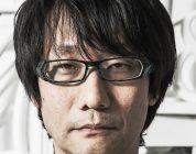 """Hideo Kojima fa teasing su un """"progetto super segreto"""""""