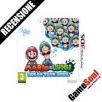 Mario & Luigi: Dream Team Bros. – La Recensione
