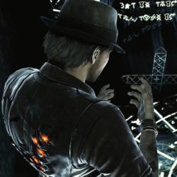 Murdered: Soul Suspect – Il gameplay dell'E3!