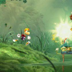 Rayman Legends non rinuncia al PC!