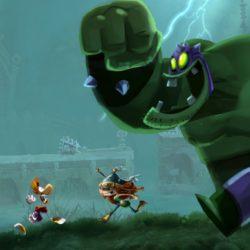 Rayman Legends anche su PS4 e Xbox One