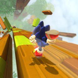 Sonic: Lost World – Data d'uscita e trailer!
