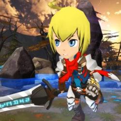 Soul Saga arriverà anche su PS4, Wii U e PS Vita