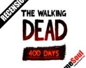The Walking Dead: 400 Days – La Recensione