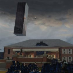 "The Bureau: XCOM Declassified – ""Orbit il Clown"""