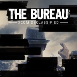 "The Bureau: XCOM Declassified – ""The Chase"""