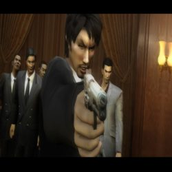 Yakuza 1&2 HD: gameplay di 1 ora