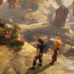 "Annunciata la data di uscita di ""Brothers – A Tale of Two Sons"""