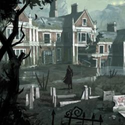 Annunciato nuovo DLC Dishonored: The Brigmore Witches