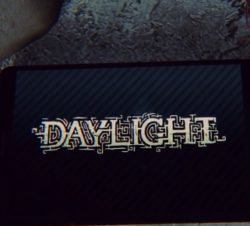 Video gameplay di Daylight per PlayStation 4
