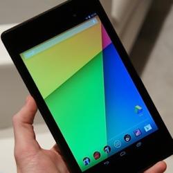 Google annuncia il nuovo Nexus 7