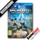 Epic Mickey 2 – La Recensione