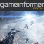 Disponibile il numero di luglio di GameInformer Digital!
