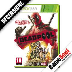 Deadpool – La Recensione